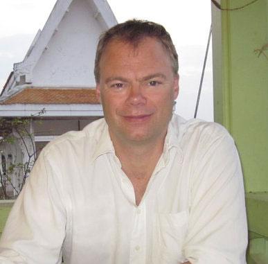 Timo Hogenhout
